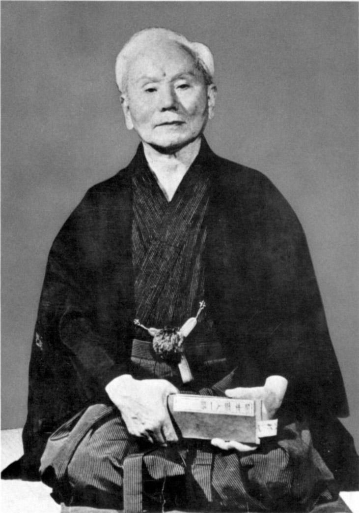 karate, funakoshi