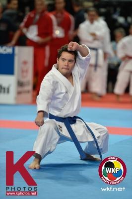 Campeonato del Mundo de Karate Adaptado