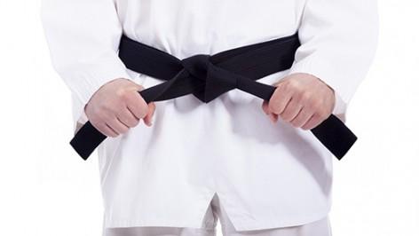 Examen de cinturón