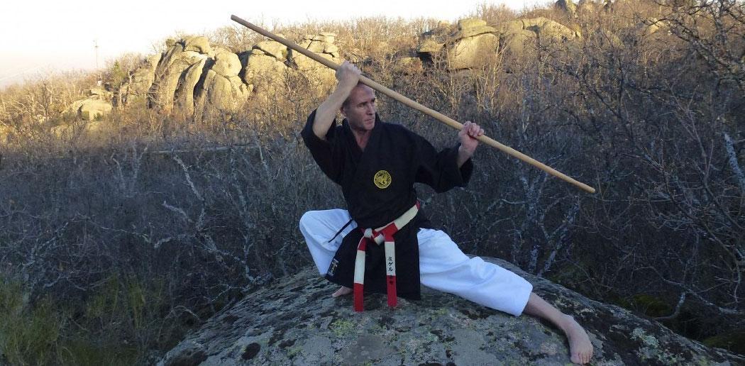 XVI Curso Zen Okinawa Karate-do Kobudo 2014